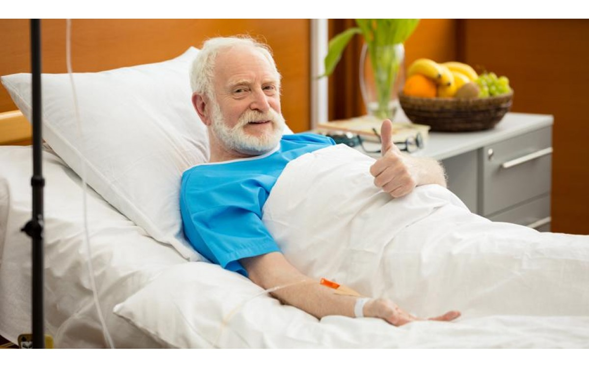 Как обустроить быт частично парализованного человека, для его максимального комфорта и что понадобит