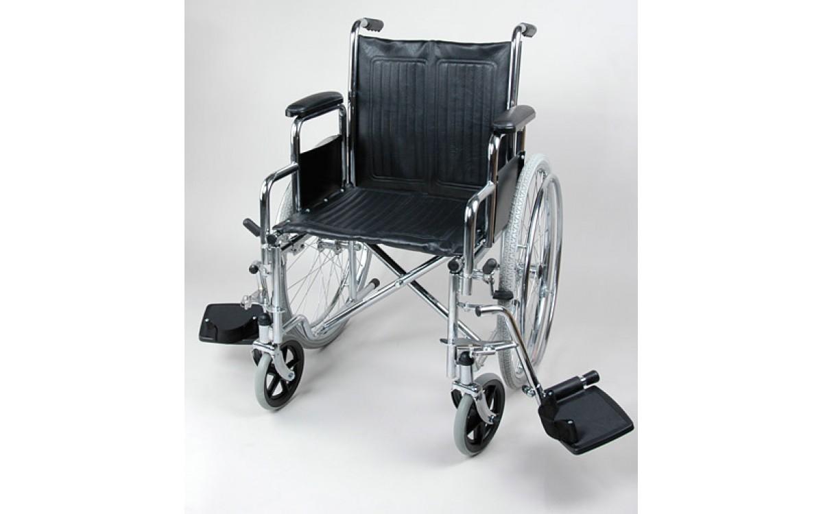 Ремонт и запчасти для инвалидных кресел