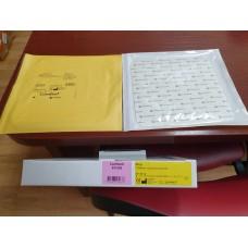 Comfeel Plus гидроколлоидная повязка 20x20 см