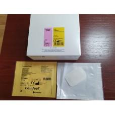 Comfeel Plus гидроколлоидная повязка 4x6 см