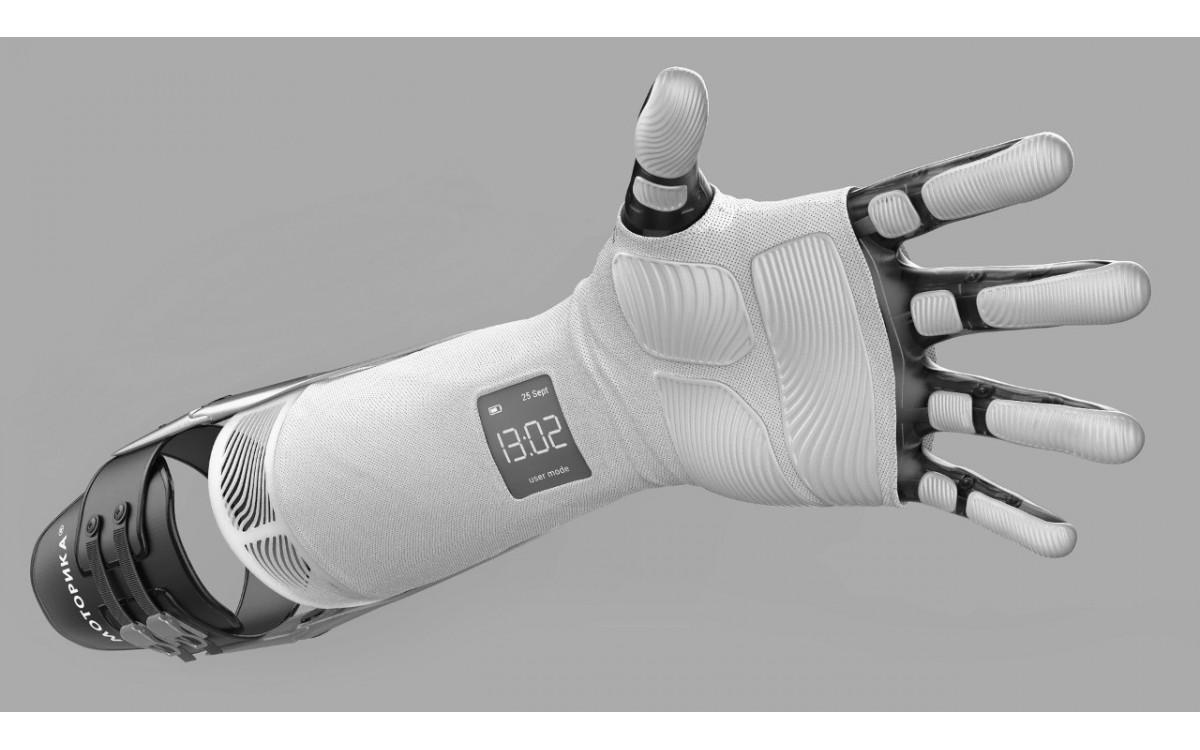 Инновационные разработки российских ученых в сфере протезирования