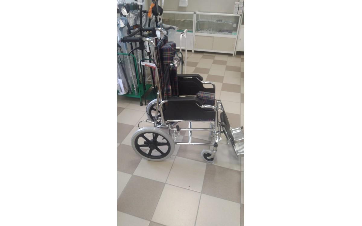 Как подобрать инвалидную коляску?