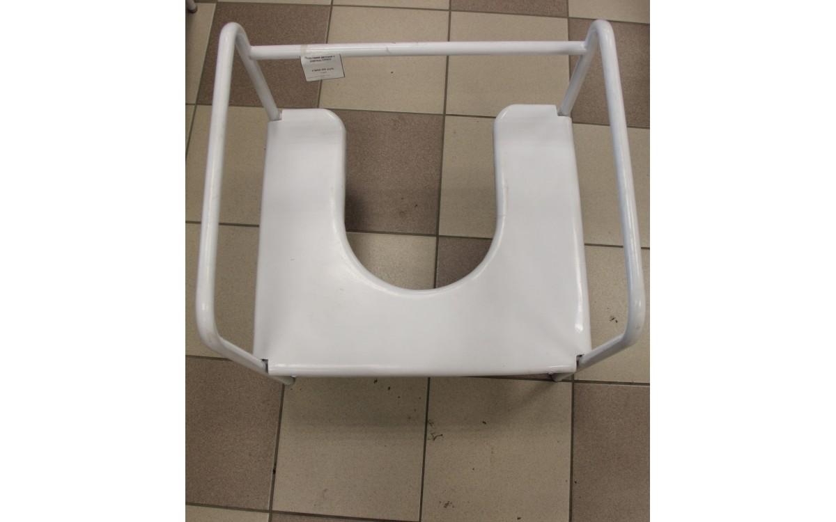 Оборудование для людей с ограниченными возможностями. Туалет и ванная