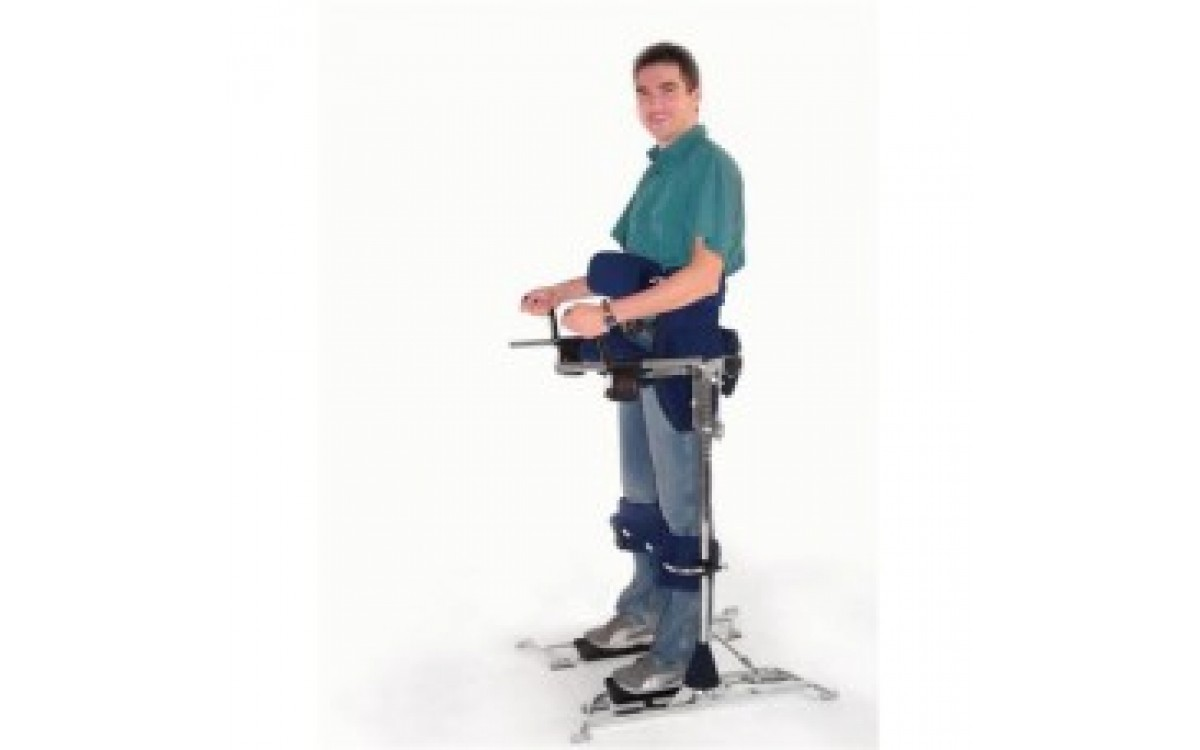 Аппарат на нижние конечности и туловище параподиум