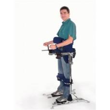 Аппарат на нижние конечности и туловище (параподиум)