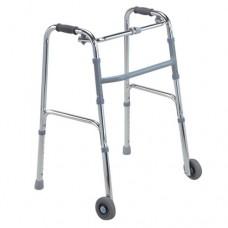 Ходунки для взрослых на колесах