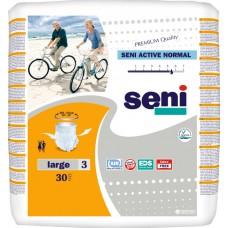 Подгузники Seni Active Normal №2 трусики