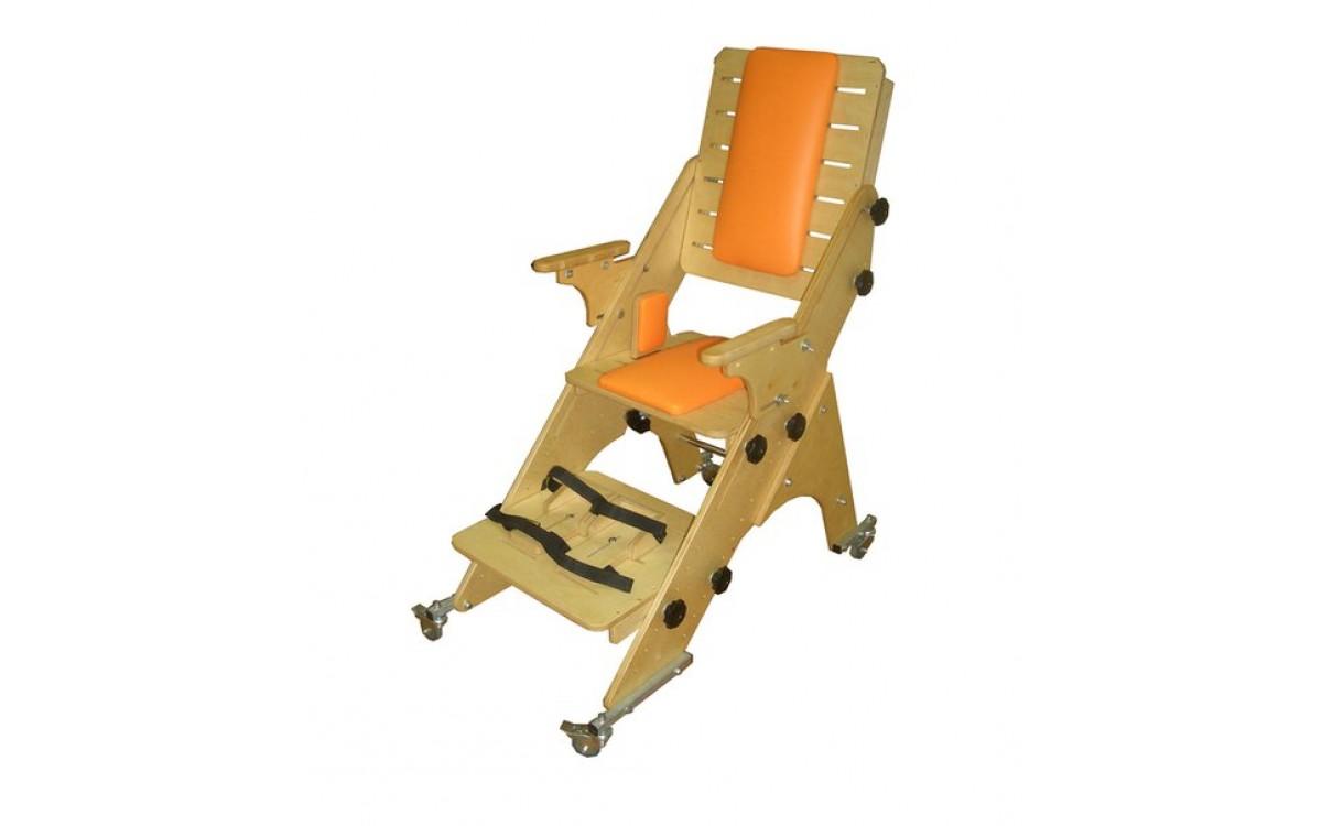 Опоры для сидения: виды, назначения, конструктивные особенности