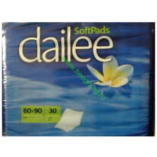 Пеленки Dailee Plus SoftPads 60x90