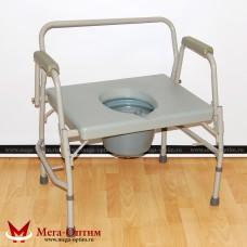 Кресло-стул с санитарным оснащением Модель HMP 7012